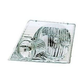 04 05) Ford Explorer Headlight Assembly   Passenger Side Automotive