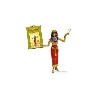 Bettie Page Action Figure Cleopatra Toys & Games