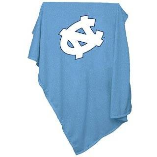 North Carolina Tar Heels Fleece Throw