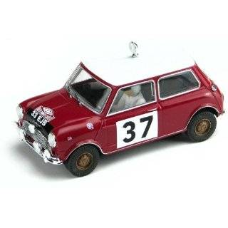 Scalextric C2921A   Italian Job Austin Mini Cooper Set   Classic Mini