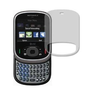 Motorola Karma QA1 Unlocked Quad Band GSM Phone with 2 MP