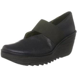 FLY London Womens Yale Mary Jane