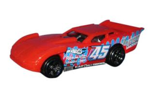 Hot Wheels Maximum Leeway Diecast Car
