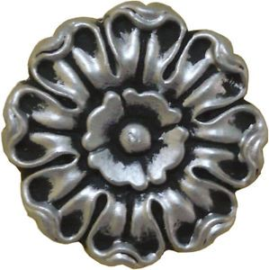 Ceiling Medallion Ornament Accent Rosette SF203036 Antq Gold Brass Copper Silver
