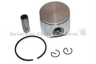 Chain Saw Chainsaws Husqvarna 61 Engine Motor Cylinder Piston Rings Parts 48mm