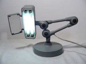 Inspection Lamp Light Stocker Yale Lite Mite Industrial Machine Desk Lamp