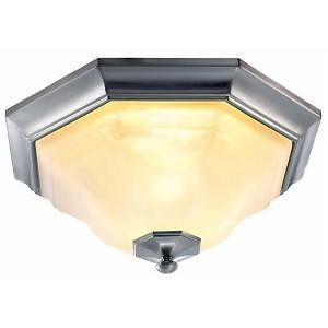 Hampton Bay Flush Mount Fixture