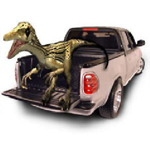 Raptor Tintable Spray in Truck Bed Liner 2K Urethane