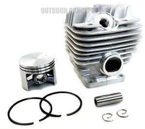 New Cylinder Piston Rings Kit for Stihl 044 MS440 Chainsaws 50mm