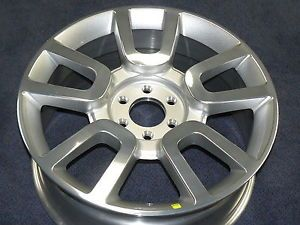 "Factory Ford F150 Harley Davidson 22"" Wheel Brand New"