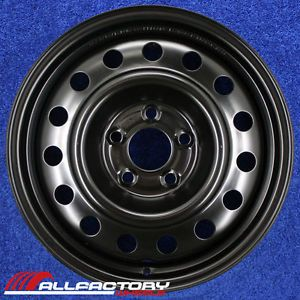 "Hyundai Elantra 16"" 2011 2012 Factory Steel Wheel Rim 70811"