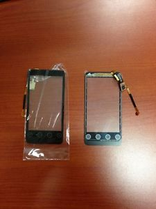 HTC EVO 4G Touch Screen Lens Digitizer Replacement