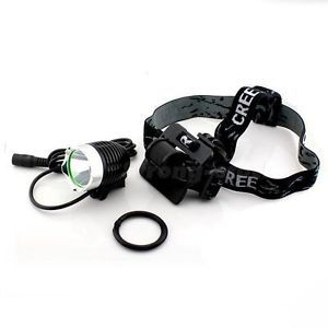 New 1800 Lumen CREE XM L T6 LED Bicycle St Bike Headlight Lamp Bicycle Light