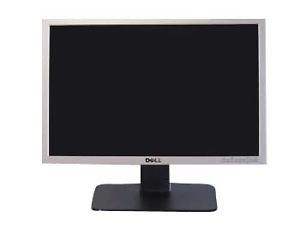 "Dell SE198WFP 19"" TFT Widescreen Flat Panel LCD Monitor"