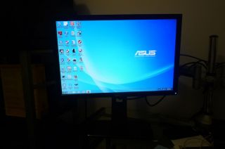 Dell Professional 1909W 19 inch Widescreen Flat Panel LCD Monitor New