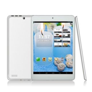 "7 9"" Sanei N82 Mini Quad Core Android 4 2 1GB 16GB HD WiFi Tablet"