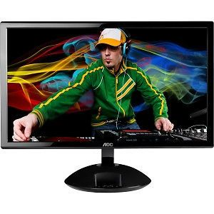 AOC e2343Fi 23 Widescreen LED LCD Monitor