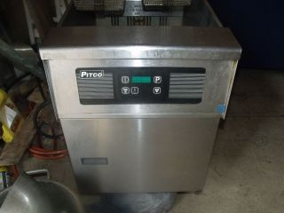 Pitco Fryer Deep Fryer Restaurant Equipment