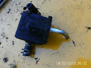 John Deere Kohler Engine Fuel Pump Small Engine from A 15 5 HP Kohler