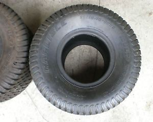 Carlisle Lawn and Garden Tractor Tires 20 x 10 00 8NHS