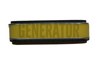 Gas Honda GXV120 GV150 GV200 Motor Air Filter Cleaner Lawn Mower Generator Parts