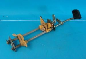Cub Cadet Foot Brake Control Linkage 2160 Riding Lawn Mower Metal Tractor Parts