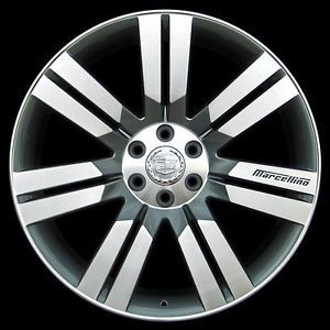 "2010 Chevy Silverado 24"" Wheels Rims Fit 2007 2009 2010 2011 Tahoe 22"