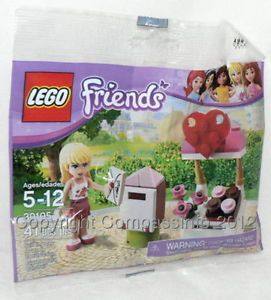 Lego Friends Stephanie