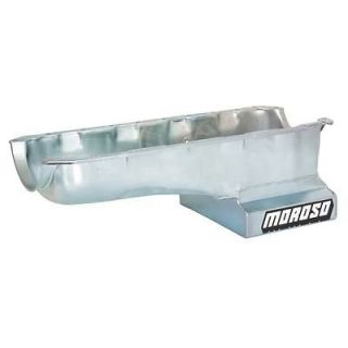 Mopar Big Block Oil Pan