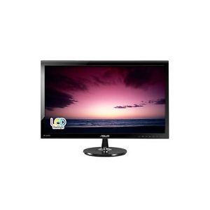 "Asus VS278Q P 27inch 27"" Widescreen 1ms VGA 2HDMI DisplayPort LED LCD Monitor"