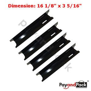 PayandPack North American Outdoors BBQ Gas Grill Heat Plate MBP 92411 4pk