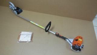 New Stihl 90 Curved Shaft Gas Powered Edger Heavy Duty FC90 Professional