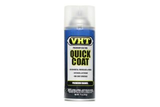 VHT SP515 Auto Car Paint Clear Coat Quick Coat Spray 11 oz General Purpose