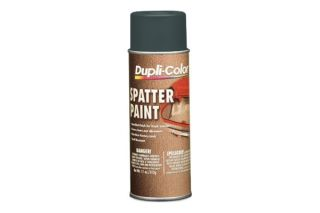 Dupli Color DM109 Auto Car Paint Trunk Spatter Paint Aerosol 11 oz Specialty