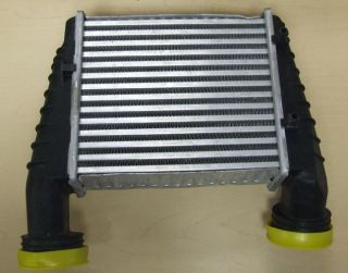 New Intercooler 97 05 VW Passat 02 08 Skoda Superb 1 9TDI 2 0 TDI Turbo