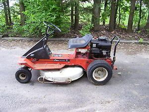 "Ariens RM1038 Rear Engine Riding Mower 10HP 38"" Cutting Deck"