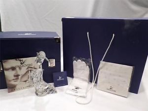 Swarovski Crystal Figurines Box