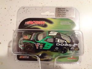 NASCAR Action 1 64 9 Kasey Kahne Mountain Dew Limited Edition 2005 Charger