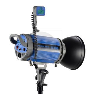 5600K Remote Control Studio Strobe Flash Light Monolight 800W 800WS