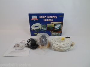 Bunker Hill Security Color Security Camera System 233