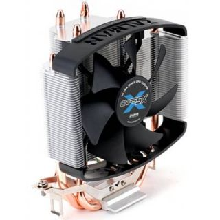 Zalman CNPS 5X Performa CPU Cooler 92mm Hydraulic Bearing Fan S1155 1156 775