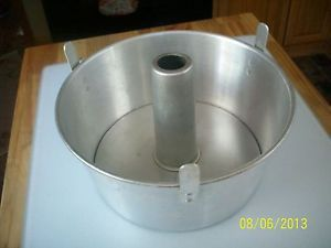 Vintage Angel Food Cake Pan