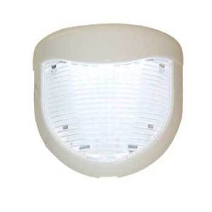 "Boat Marine RV 12V LED Interior Light Bright Light Surface Wall Mount 5"" x 5"""