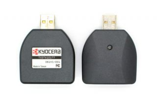 Kyocera USB Express Card 34 54 Adapter New