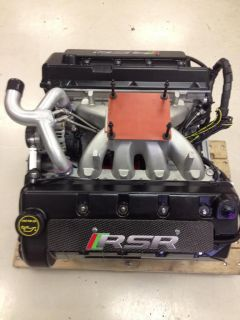 Ford 5 0 4V Performance Engine Ford Mustang Racing Engines Engine for Sale