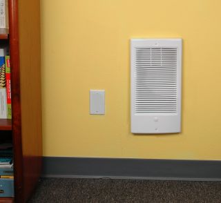 Dimplex TWH2031CW Electric Wall Insert Heater 781052042759