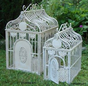 Boutique Dog Cage Designer Crate Kennel Teacup and Toy Dogs Puppies