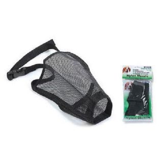 Might Your Dog Bite Safe Easy Fit Humane Mesh Dog Muzzle All Sizes All Breeds