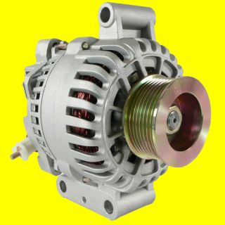 Ford Truck Excursion E Series Van Alternator 110 Amp
