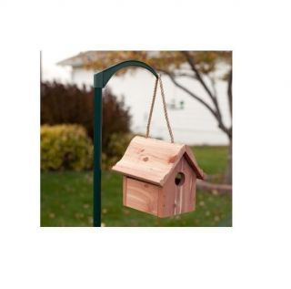 Perky Pet Triple Play Pole Set for Bird Feeders